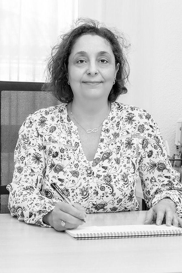 Maria Isael Gilavert